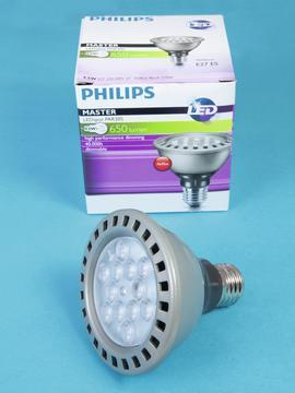 PHILIPS LED PAR-30 9,5W 2700K 25 grade, DIM