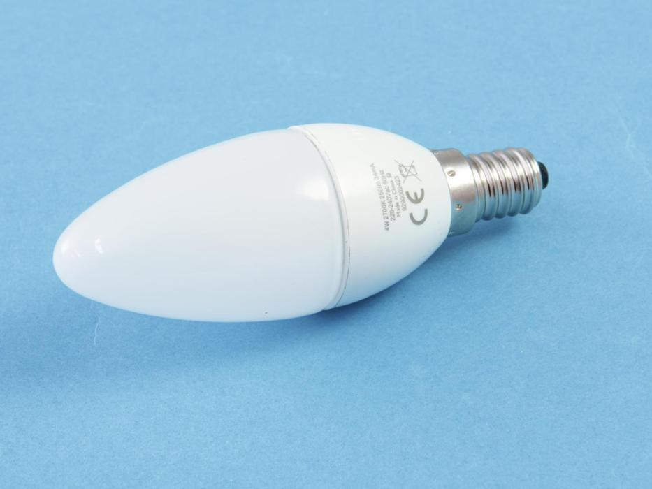 PHILIPS LED B35 E14 230V 4W 2700K