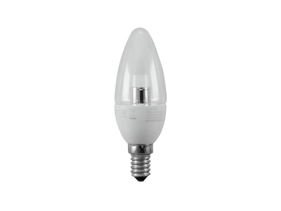GE LED Candle Dimmable 4,5W E14 CL
