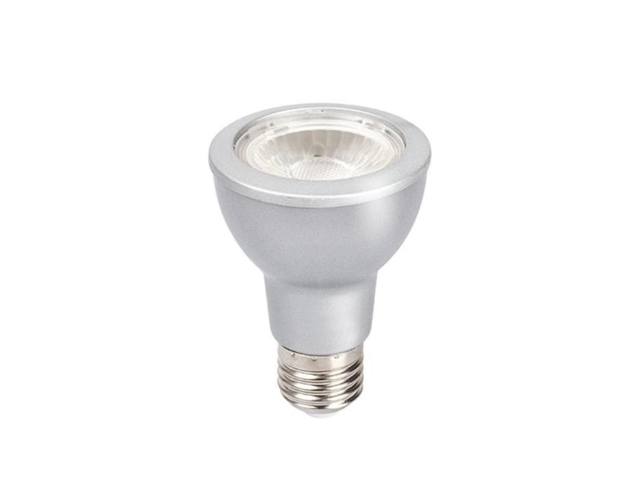 GE LED PAR-20 Dimmable 7W 927 E27