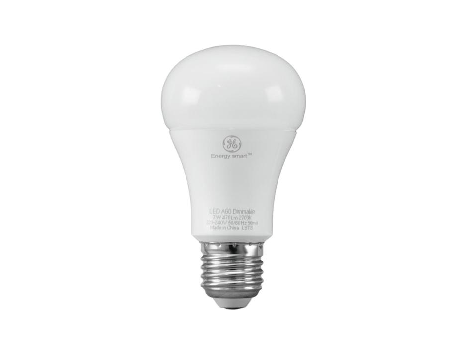 GE LED GLS OMNI Dimmable 11W 827 E27