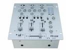 OMNITRONIC PM-408 Mixer pentru DJ