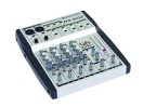 OMNITRONIC RS-602 Mixer de inregistrare