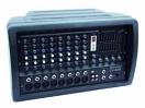 OMNITRONIC CS-408 Mixer cu amplificator