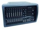 OMNITRONIC CS-612 Mixer cu amplificator