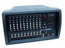 OMNITRONIC CS-816 Mixer cu amplificator