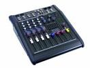 OMNITRONIC LS-622A Mixer live cu amplificator