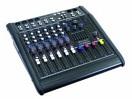 OMNITRONIC LS-822A  Mixer live cu amplificator