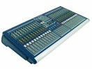 OMNITRONIC CFL-2442 Mixer live