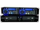 OMNITRONIC XCP-2800 Dual CD player
