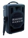 OMNITRONIC W.A.M.S.-05 Sistem PA wireless