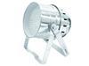 EUROLITE LED PAR-64 RGB spot de podea, argintiu, 10mm
