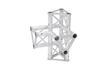 ALUTRUSS TRISYSTEM PAC-44  piesă in 4 direcții / dreapta+h