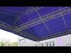 ALUTRUSS Traversă pentru acoperis Alutruss System 77-6