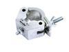 EUROLITE TPC-50 cuplă care se inchide la jumătate, argintie
