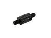 REUTLINGER Suport pentru cablu tip 80SVII-M20BG, negru