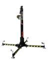 GUIL ELC-504G Trepied telescopic 125kg 5.2m
