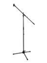 OMNITRONIC Trepied pentru microfon PRO, negru