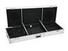 OMNITRONIC Case pentru 2 platane si o consola de mixaj, 2xTT + 1xM-19, aluminiu