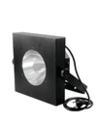 EUROLITE LED UV Gun 60W COB cu telecomandă IR