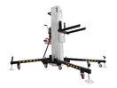 GUIL ULK-650XL Stivuitor telescopic, 380kg, 6.5m