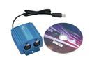 EUROLITE LED Controler pentru PC Artnet/DMX