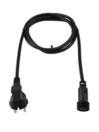 EUROLITE Cablu de alimentare pentru IP-Par, 1,8m, 230V