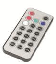 EUROLITE Telecomandă IR-3