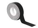 STAGETAPE Bandă negru mat  PRO, 50mm x 50m