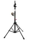 GUIL ELC-502 Stativ cu troliu pentru schelă, 100kg, 4.2m