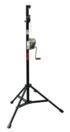 GUIL ELC-500 Stand telescopic cu troliu, 100kg, 3.2m