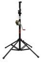 GUIL ELC-501 Stativ cu troliu pentru schelă, 100kg, 3.2m
