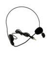 OMNITRONIC HS-250 Microfon de cap pentru TM-250