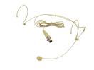 OMNITRONIC HS-1100 XLR Microfon de cap