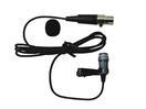 OMNITRONIC LS-1000 XLR Microfon pentru lavalieră