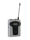 OMNITRONIC TM-105 Set de emisie cu XLR W05