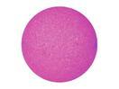 EUROPALMS Glob decorativ, 3,5cm, roz, sclipitor (48 buc)