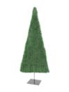 EUROPALMS Brad, plat, verde închis, 180cm
