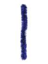 EUROPALMS Beteală metalizată, albastru, 7,5x200cm