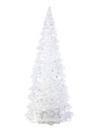 EUROLITE LED Brad de Crăciun cu LED, mediu, cu fader