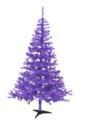 EUROPALMS Brad violet, 180cm