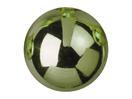 EUROPALMS Glob decorativ, 3,5cm, verde deschis, lucios (48 buc)