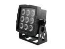 EUROLITE LED Proiector cu LED IP PAD 9x8W QCL