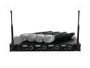 OMNITRONIC UHF-204 Sistem wireless de microfon