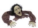 EUROPALMS Personaj de Halloween, Taratorul, 157x34x21cm