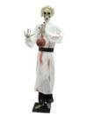EUROPALMS Personaj de Halloween, Doctor malefic