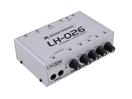 OMNITRONIC LH-026 Mixer stereo pe 3 canale