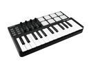 OMNITRONIC KEY-288 Controler MIDI