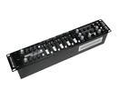 OMNITRONIC EM-550B Mixer multifuncțional de spectacol, negru