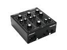 OMNITRONIC TRM-202 2 Mixer cu canale rotative